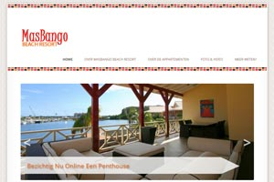 Curacao Dream Property